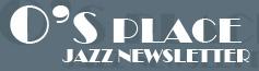 O's Place logo