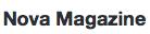 Nova Mag logo