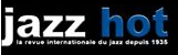 Jazz Hot logo
