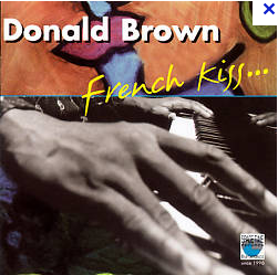 Donald-Brown-French-Kiss