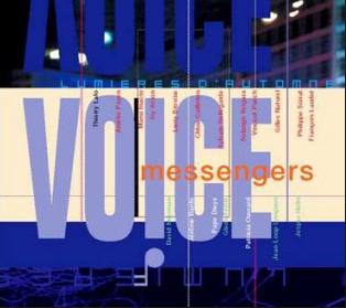 Voice Messengers