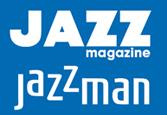 Jazzman logo